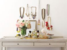 75 Creative Ways To Organize Your Jewelry