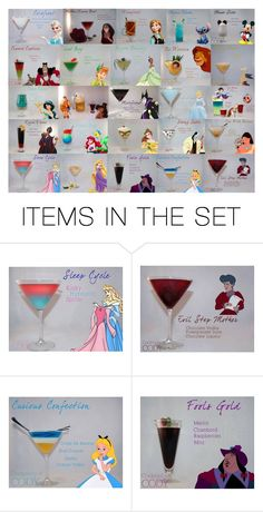 """""""Open Bar"""" by janastasiagg ❤ liked on Polyvore featuring art"""