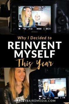 How I Decided to Reinvent Myself in 2020 and How You Can Do It Too – Business Makeover Inspiration - business inspiration quotes Promote Your Business, Starting A Business, Business Inspiration, Inspiration Quotes, Social Media Engagement, Wedding Photography And Videography, I Decided, Growth Mindset, Pinterest Marketing