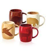 NEW Collector's Mug Collection - Tim Horton's