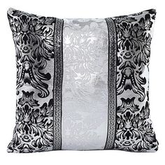 7 Eager Clever Hacks: Decorative Pillows With Buttons Men Shirts decorative pillows diy yarns.Decorative Pillows On Sofa Apartment Therapy. White Decorative Pillows, Rustic Pillows, Decorative Pillow Cases, Diy Pillows, Floral Cushions, Printed Cushions, Duvet Covers Urban Outfitters, Living Room Decor Pillows, Living Rooms