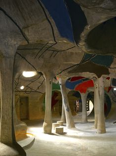 Pritzker Winner Balkrishna Doshi Gave Poor Homes, Not Monuments - Bloomberg Prix Pritzker, Architecture Exam, Earthship Home, African House, Architect Design, Mosaic Art, Prix Nobel, Abstract, Creative
