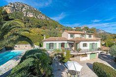 5 bed villa for sale in Saint-Paul-De-Vence, St Paul, Alpes Maritimes, Provence Alpes Cote D'azur, France