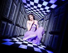 Royal Ballet Alice in Wonderland