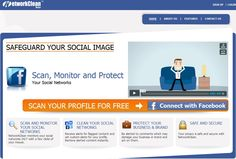 Find Out Your Most Popular Facebook Friends Instantly For Free on NetworkClean