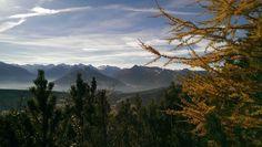 walking in autumn holiday - Wandern im Herbsturlaub Hotels, Walking, Mountains, Nature, Summer, Travel, Hiking Trails, Hiking, Naturaleza