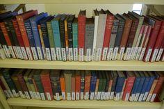 Wnętrza Biblioteki Beletrystycznej