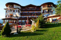 Nell'Alta Val di Non in #trentino, il posto adatto dove praticare mtb e bicicletta  http://www.lifeintravel.it/blumenhotel-belsoggiorno-malosco.html