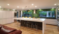 Bellmont Cabinets | Bellmont Cabinets - Kitchens Gallery