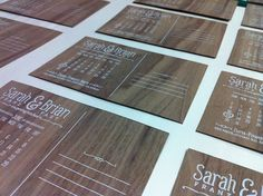 Blog: Screenprinting on Wood Veneer