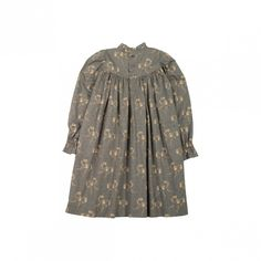 Delphine Dress.