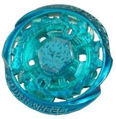 Beyblade Metal Fusion Burn Phoenix Ice Blue 105F by Takara. $19.99. Brand new…