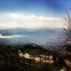 A tour around my hometown, Volos // Shoegal Out In The World Travel Around The World, Around The Worlds, Ancient Greek Theatre, Ancient Ruins, Medieval Castle, Thessaloniki, Greece, National Parks, Scenery