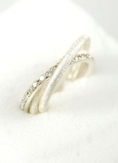 Fine Jewelry Russian Wedding Bands Engagement Ring by Amallias
