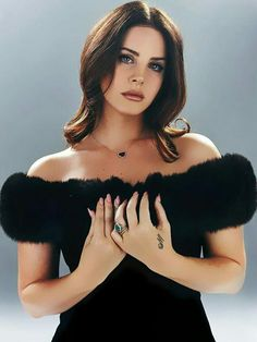 New outtake! Lana Del Rey for Billboard Magazine #LDR