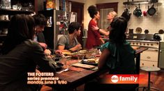 The Fosters: ABC Family new show