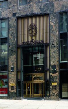 333 North Michigan Avenue