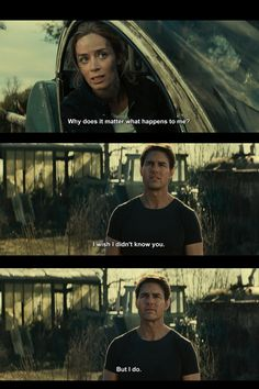 Edge of Tomorrow.