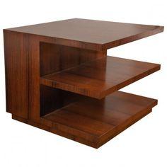 Modern Cube Table