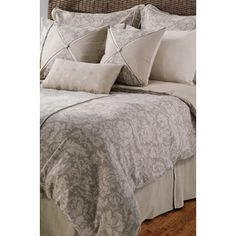 Shop for Rizzy Home Venezia 10-piece Duvet Set. Get free shipping at Overstock.com - Your Online Fashion Bedding Outlet Store! Get 5% in rewards with Club O!