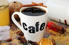 Di gotuje: Kawa kuloodporna/Bulletproof Coffee (kawa z masłem...
