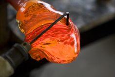 Blow your own glass float! - Jennifer Sears Glass Art Studio in Lincoln City, Oregon