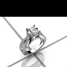 A pic of my ring!