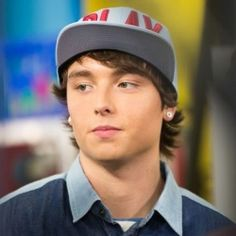 Wesley Stromberg is a talented singer, songwriter and producer who has been performing in a band since he was 11 years old.
