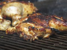Harissa Butterflied Chicken Recipe - Lifestyle FOOD