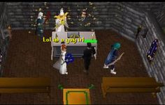 "How to ruin a wedding in 5 words. Buy runescape 2007 gold cheap with 6% off code ""RS6OFF"" at rsorder.com. #runescape #oldschoolrs #gaming"