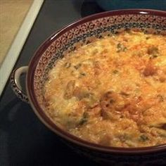 Shrimp Artichoke Dip Allrecipes.com