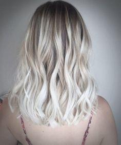 platinum blonde hair colors hairstyles 2 Blonde Hair Models, Platinum Blonde Hair Color, Hair Colors, Salons, Hairstyles, Haircuts, Lounges, Hairdos, Hair Styles