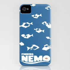 Finding Nemo iPhone Case by Citron Vert - $35.00