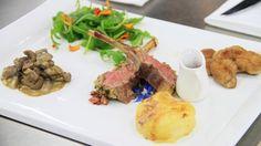 Trio of Irish Lamb - RTE Food