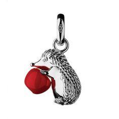 Hedgehog charm (Web exclusive), Links of London  - My favorite charm, ever.