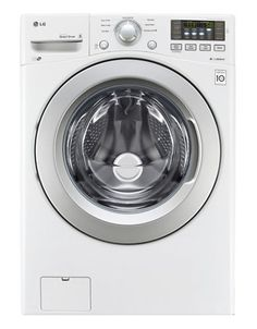 Home | Washers & Dryers | 5.0 C.U. ft. Ultra Large Capacity Washer with 6Motion Technology | Hudson's Bay