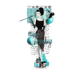 Best Birthday Quotes : QUOTATION – Image : As the quote says – Description Happy Birthday Sassy Classy Tiffany Blue Best Birthday Quotes, Happy Birthday Pictures, Happy Birthday Greetings, Happy Birthday Classy, Birthday Pins, Birthday Messages, Blue Birthday, Wonderful Day, Bday Cards