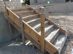 Moderne tuinen met water google zoeken tuin ideetjes pinterest water google and tuin - Ontwerp betonnen trap ...
