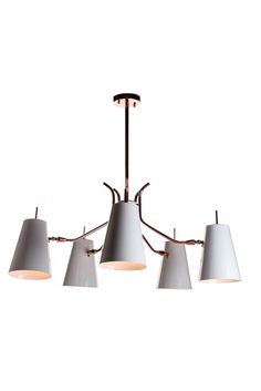 Villa Lumi - Ray ceiling lamp - Candeeiro de teto Ray