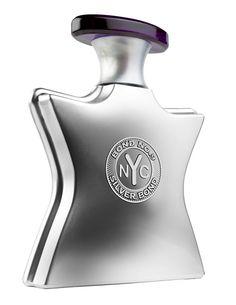 Eau De Parfum — Bond No. 9 Silver – Bond No. 9