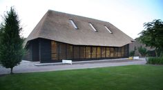 The image of the bucolic family farm is perhaps best identified by its requisite barn structure. The history of barns is meaningfully connected to the narrat...
