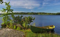 Hartola, Finland.