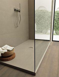 Cabina doccia bagno Surf #design #minimal