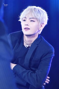 How is this even Tae why u such good bias wrecker cri