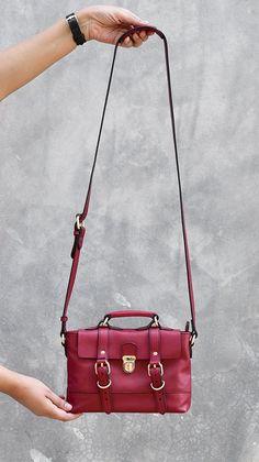 Stradivarius nuevo mujer Mini Mochila de nylon rosa desnudo