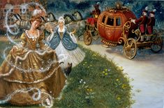 Hinterland Mama: Beautiful illustrations from Fairytales: Ruth Sanderson