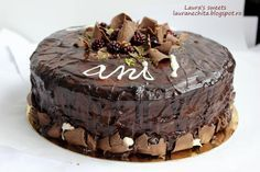 tort de post Food And Drink, Sweets, Desserts, Recipes, Smoothie, Cakes, Romanian Recipes, Vegan Desserts, Tart