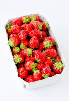 Keep your strawberries fresher longer with these simple tips and tricks.