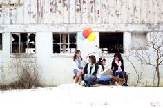 Friends photoshoot :)