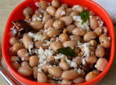Peanut Sundal A very popular and easy to make #Navratri sundal.